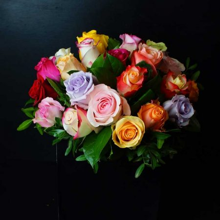 Classic Rose Mixed